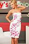 Платье #8296. Вид 1.