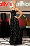 Платье #8518. Вид 1.