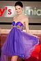 Платье #8586. Вид 1.