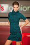 Платье #8602. Вид 1.