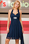 Платье #9117. Вид 1.