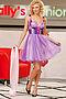 Платье #9190. Вид 1.
