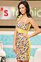 Платье #9554. Вид 1.
