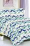 Комплект постельного белья #95692. Вид 1.