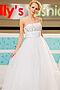 Платье #9589. Вид 1.