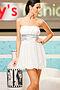 Платье #9617. Вид 1.