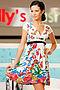 Платье #9642. Вид 1.