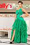 Платье #9709. Вид 1.