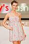 Платье #9724. Вид 1.
