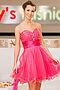 Платье #9754. Вид 1.