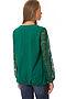 Блуза #67345. Вид 3.