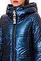 Пальто #69301. Вид 4.