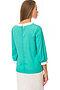 Блуза #69338. Вид 3.