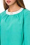Блуза #69338. Вид 4.