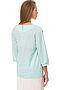 Блуза #69339. Вид 3.
