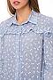 Блуза #69345. Вид 4.