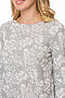 Блуза #75835. Вид 4.