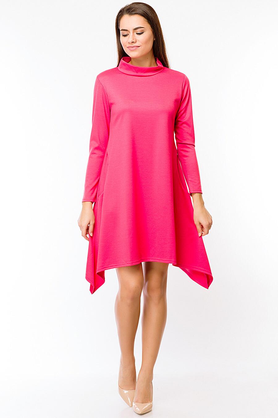 Платье #100256