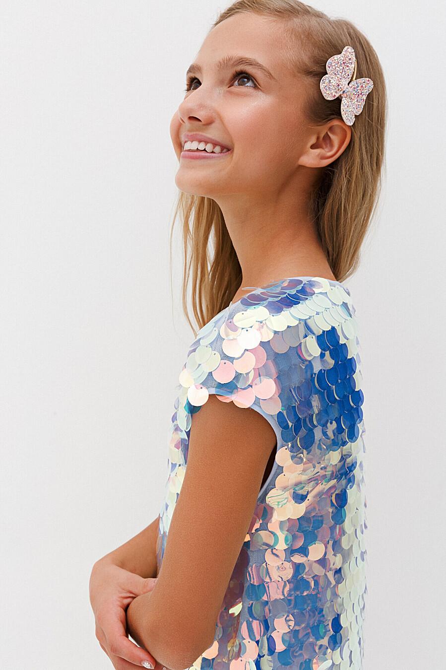 Платье #100318