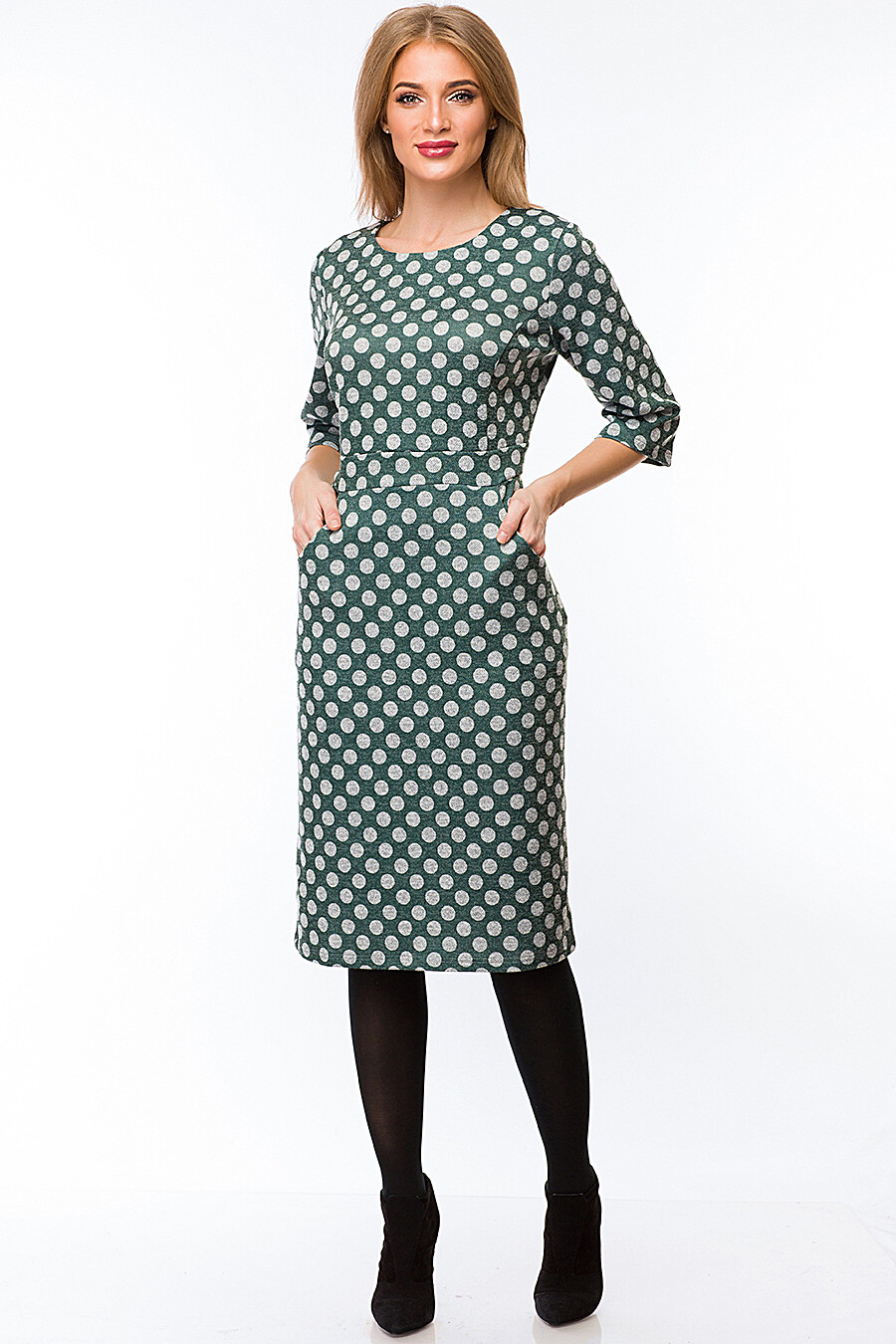 Платье #100519