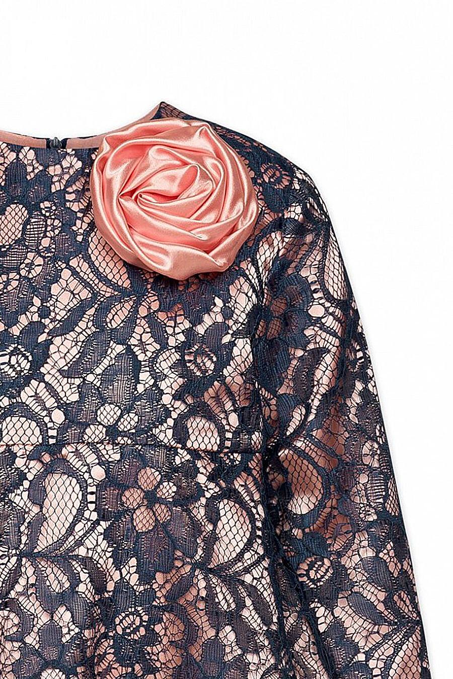 Платье #100525