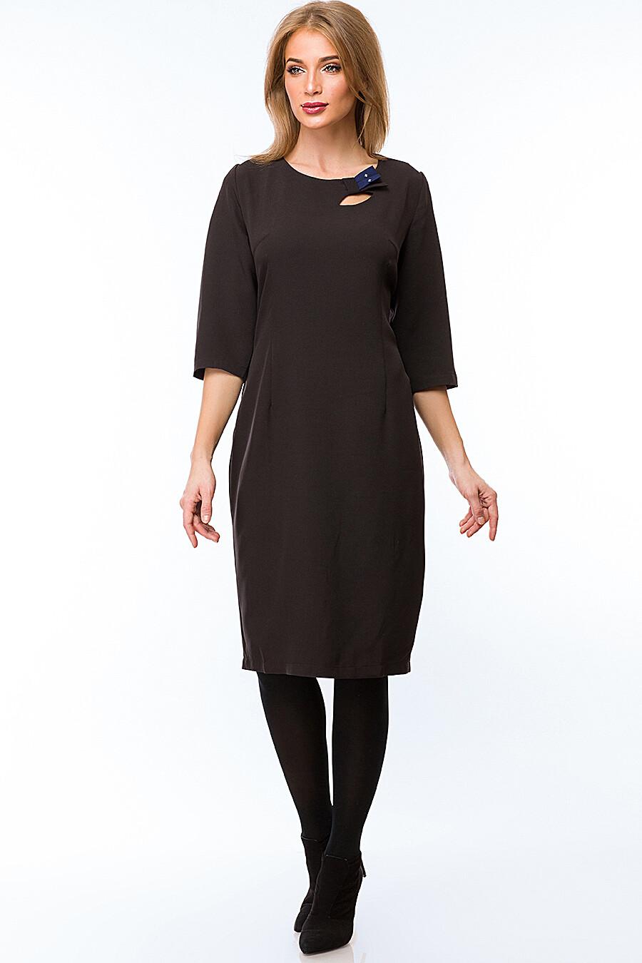Платье #100531