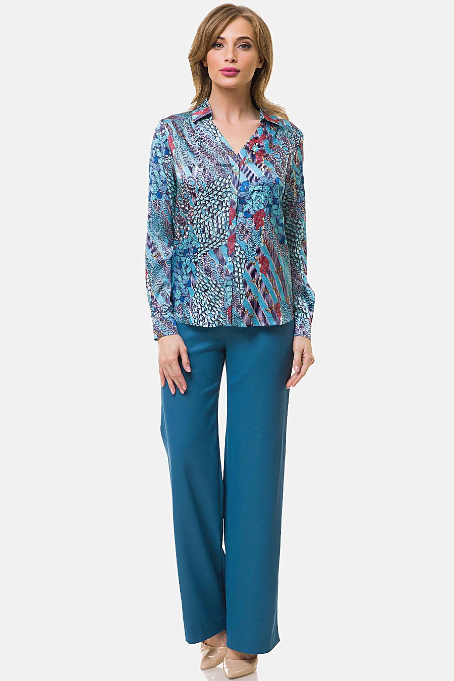 Блуза Vemina (103877), купить в Moyo.moda