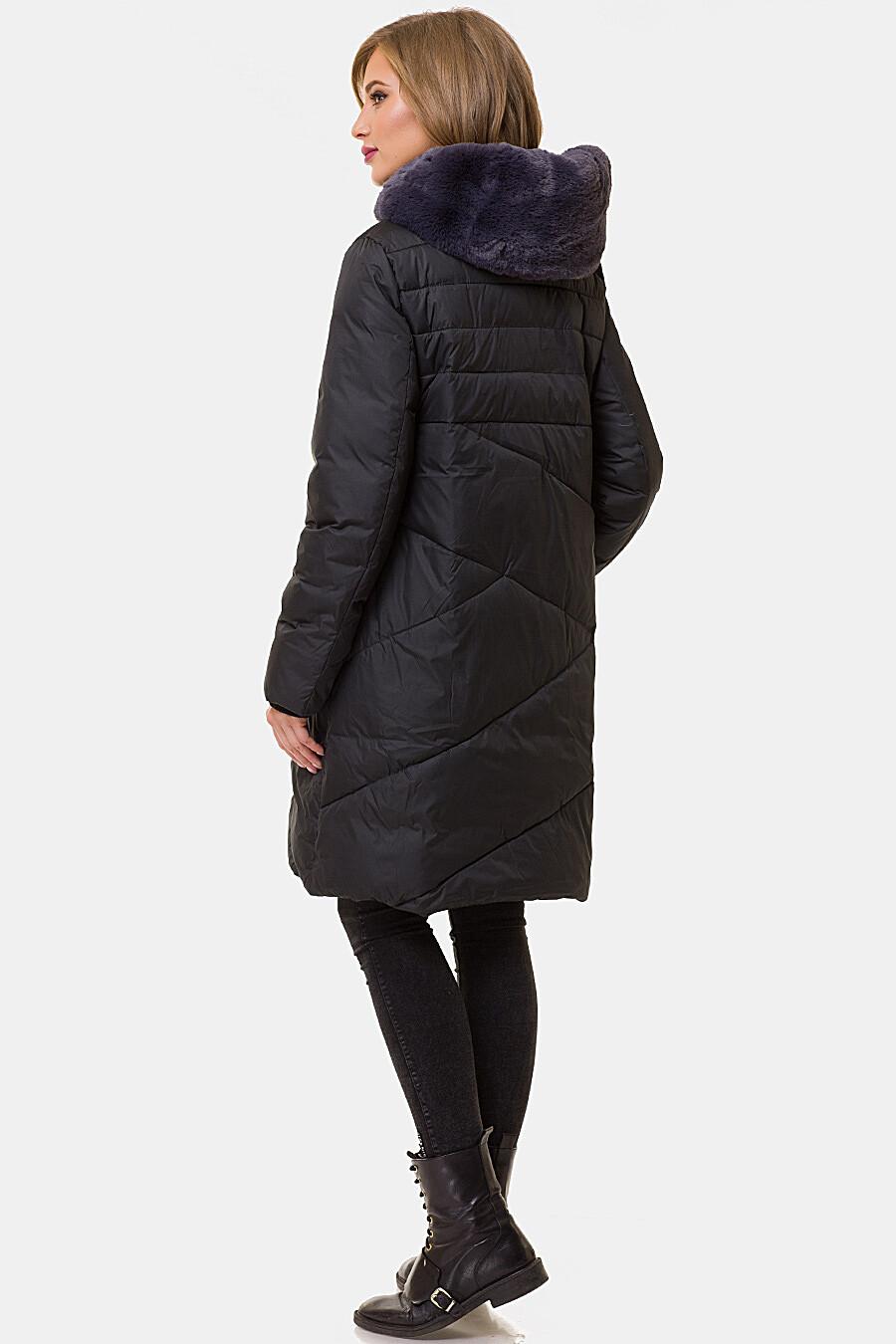 Пальто D'IMMA (104035), купить в Moyo.moda