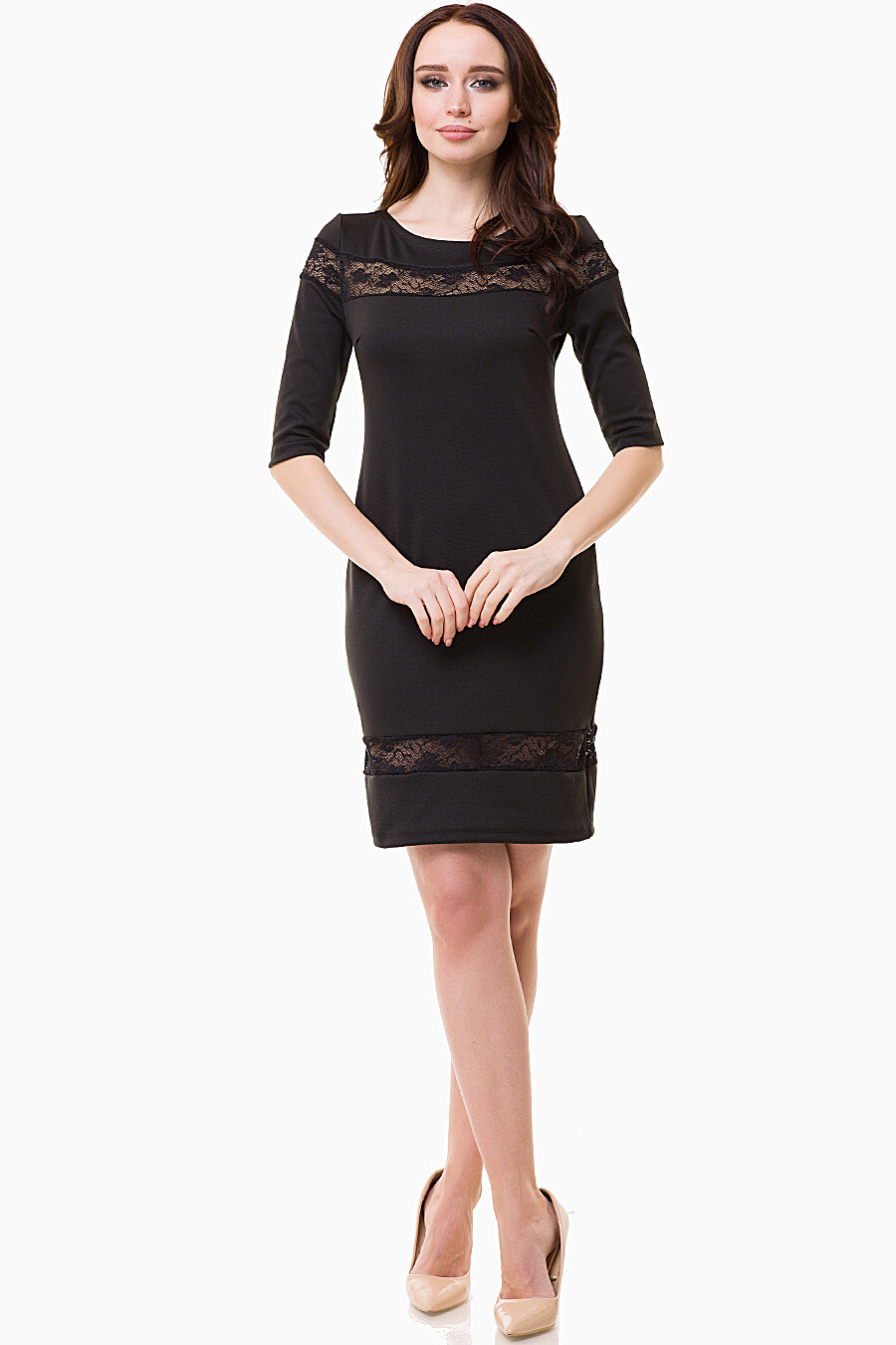 Платье SHARLIZE (108517), купить в Moyo.moda