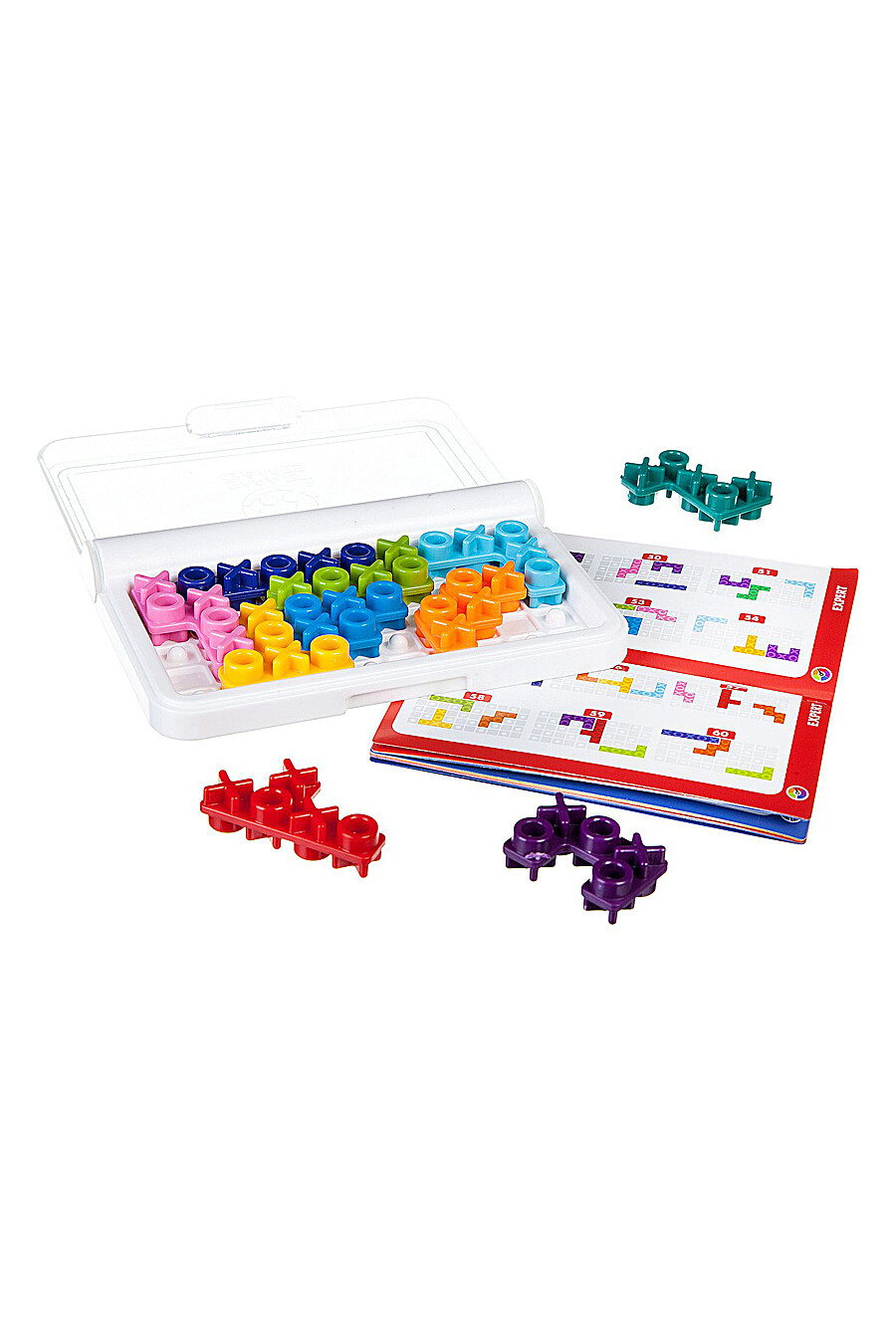 Логическая игра BONDIBON (108567), купить в Moyo.moda