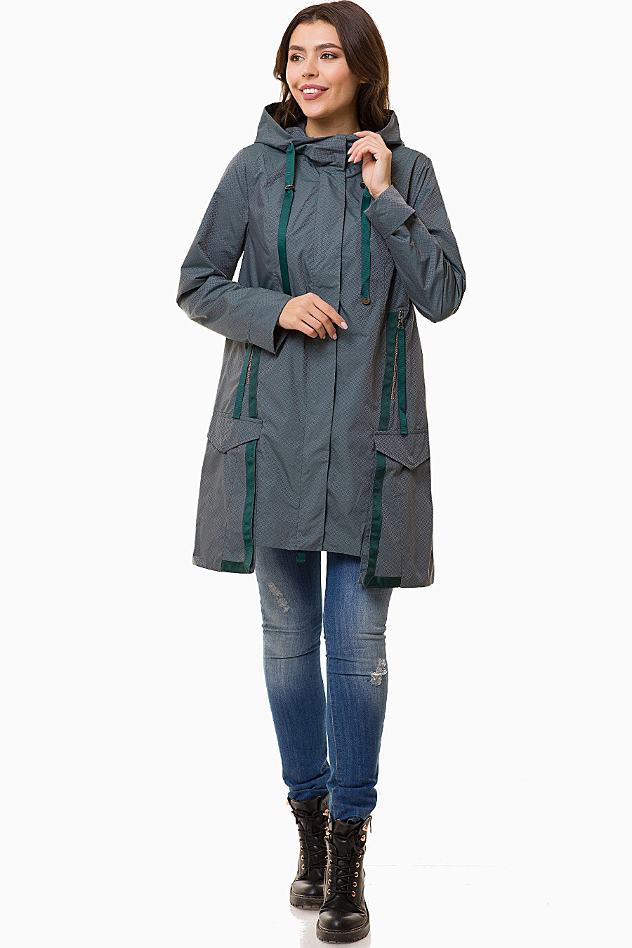 Плащ D'IMMA (109528), купить в Moyo.moda