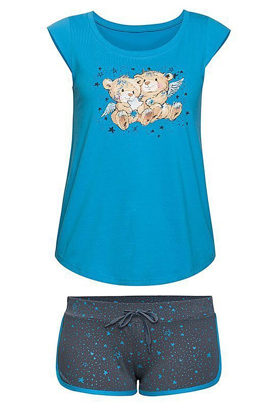Пижама (Майка+Шорты) #111451