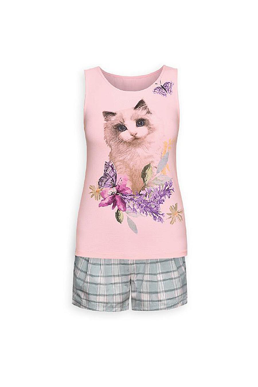 Пижама (Майка+Шорты) #111456