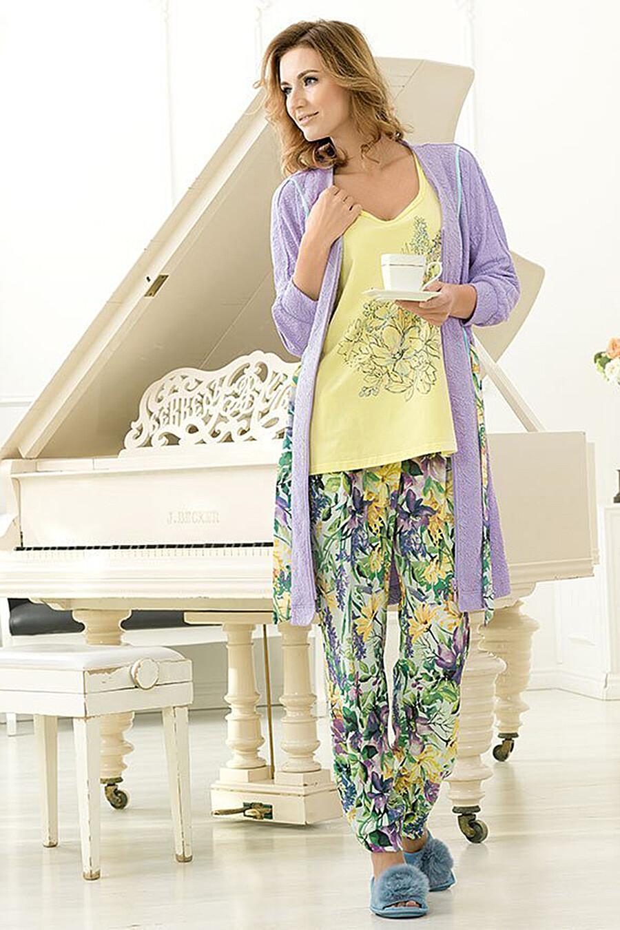 Пижама (Майка+Брюки) PELICAN (111467), купить в Optmoyo.ru