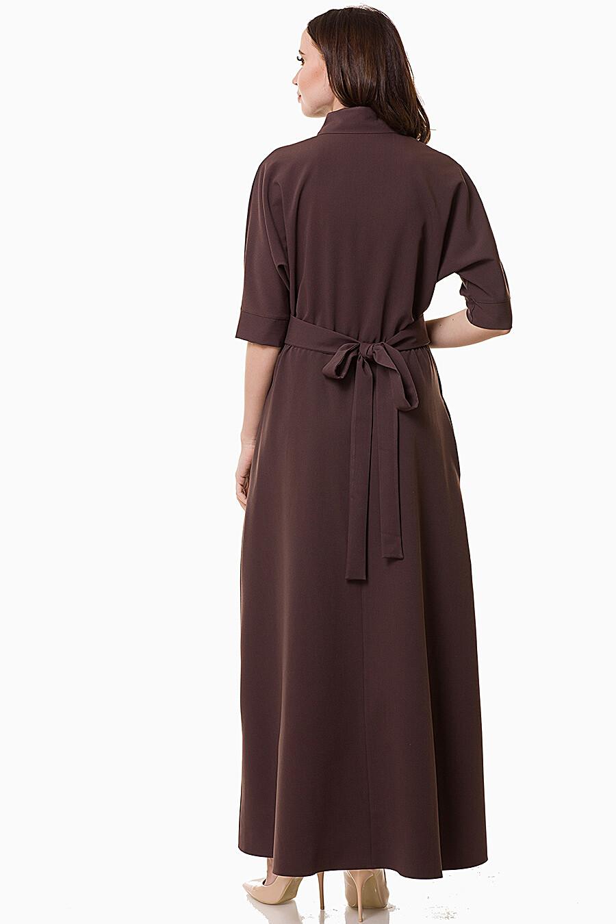 Платье EMANSIPE (111705), купить в Optmoyo.ru