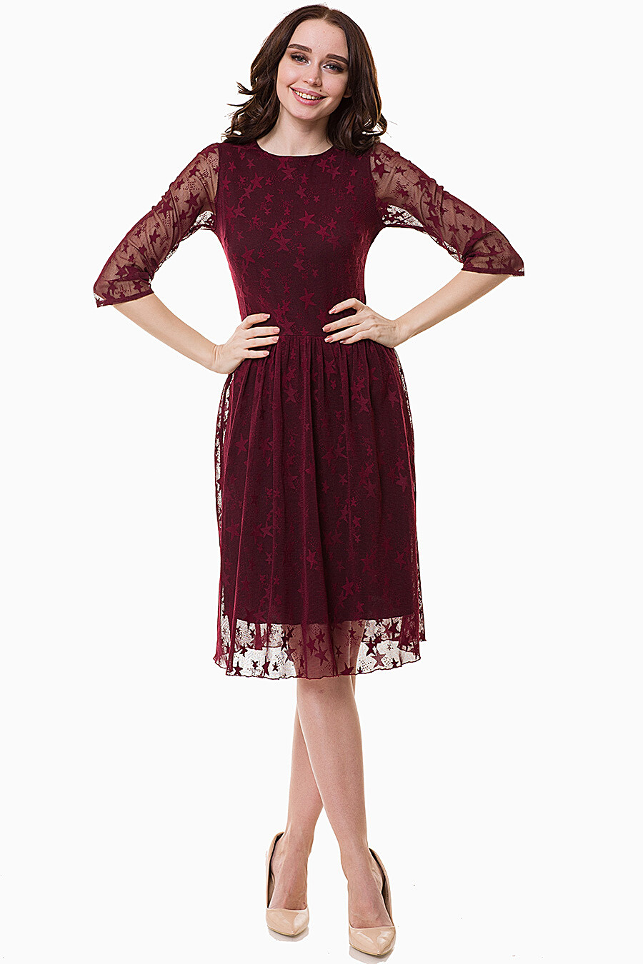 Платье EMANSIPE (111706), купить в Optmoyo.ru