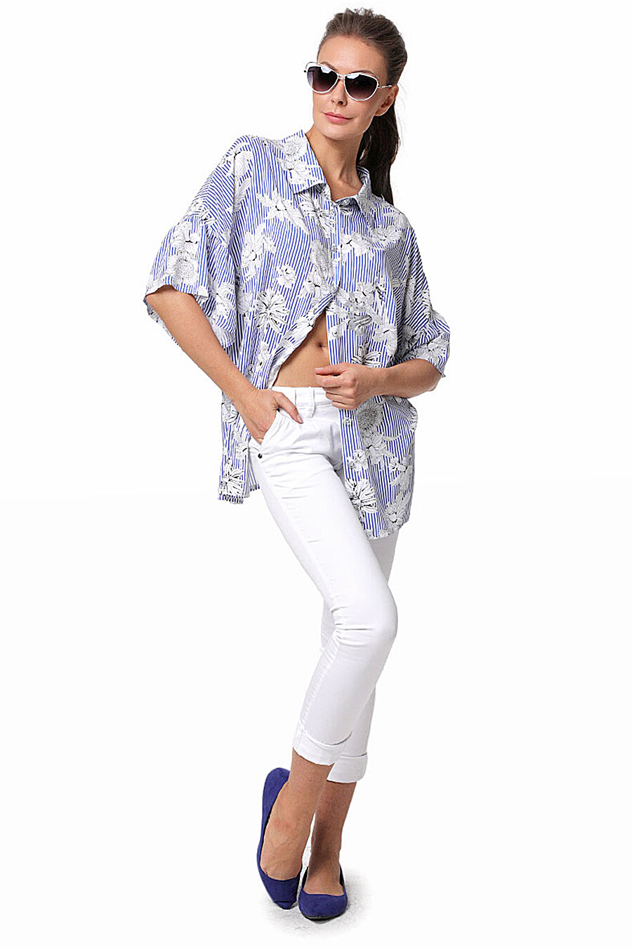 Блуза DIZZYWAY (115479), купить в Moyo.moda