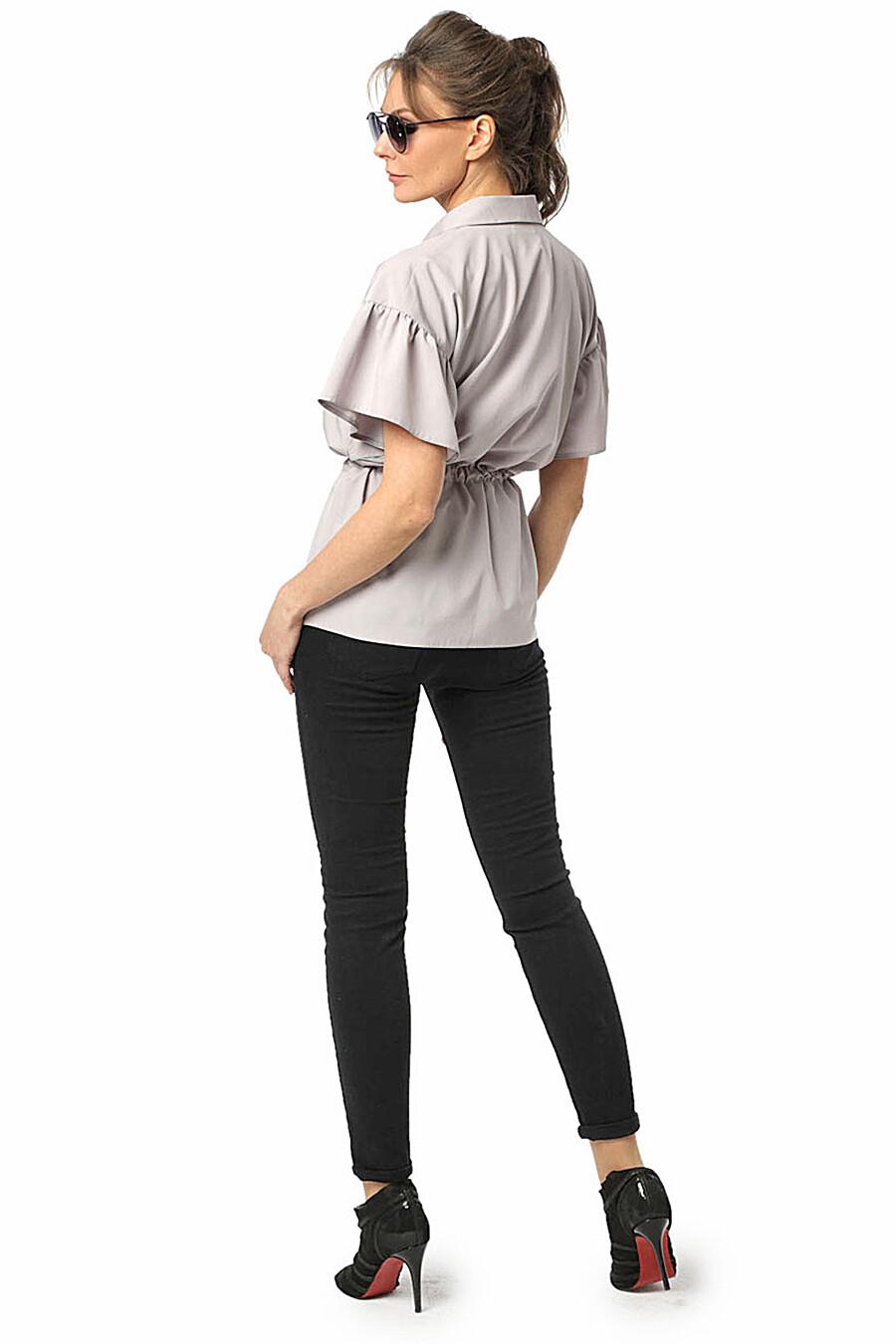 Блуза DIZZYWAY (115498), купить в Moyo.moda