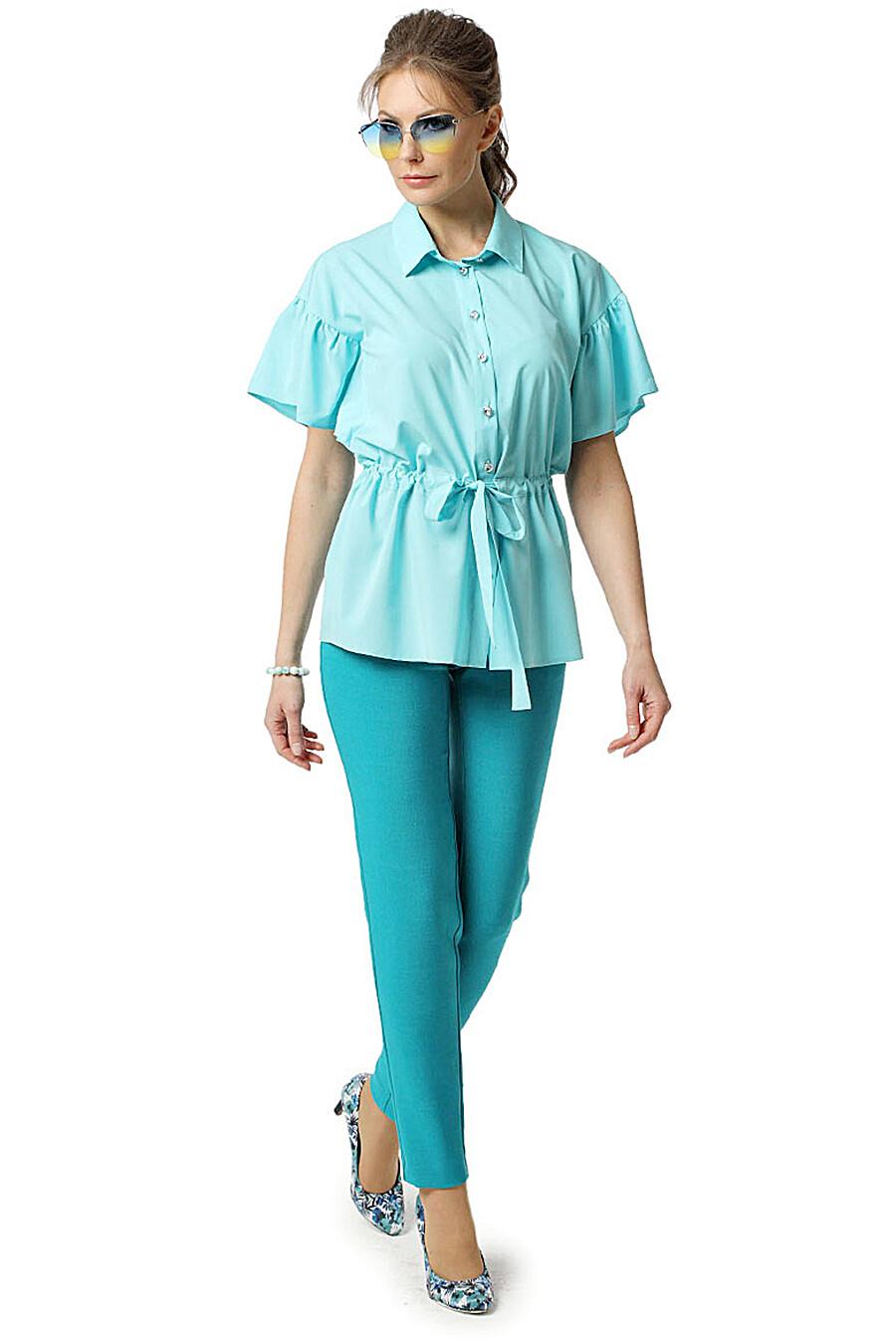 Блуза DIZZYWAY (115499), купить в Moyo.moda