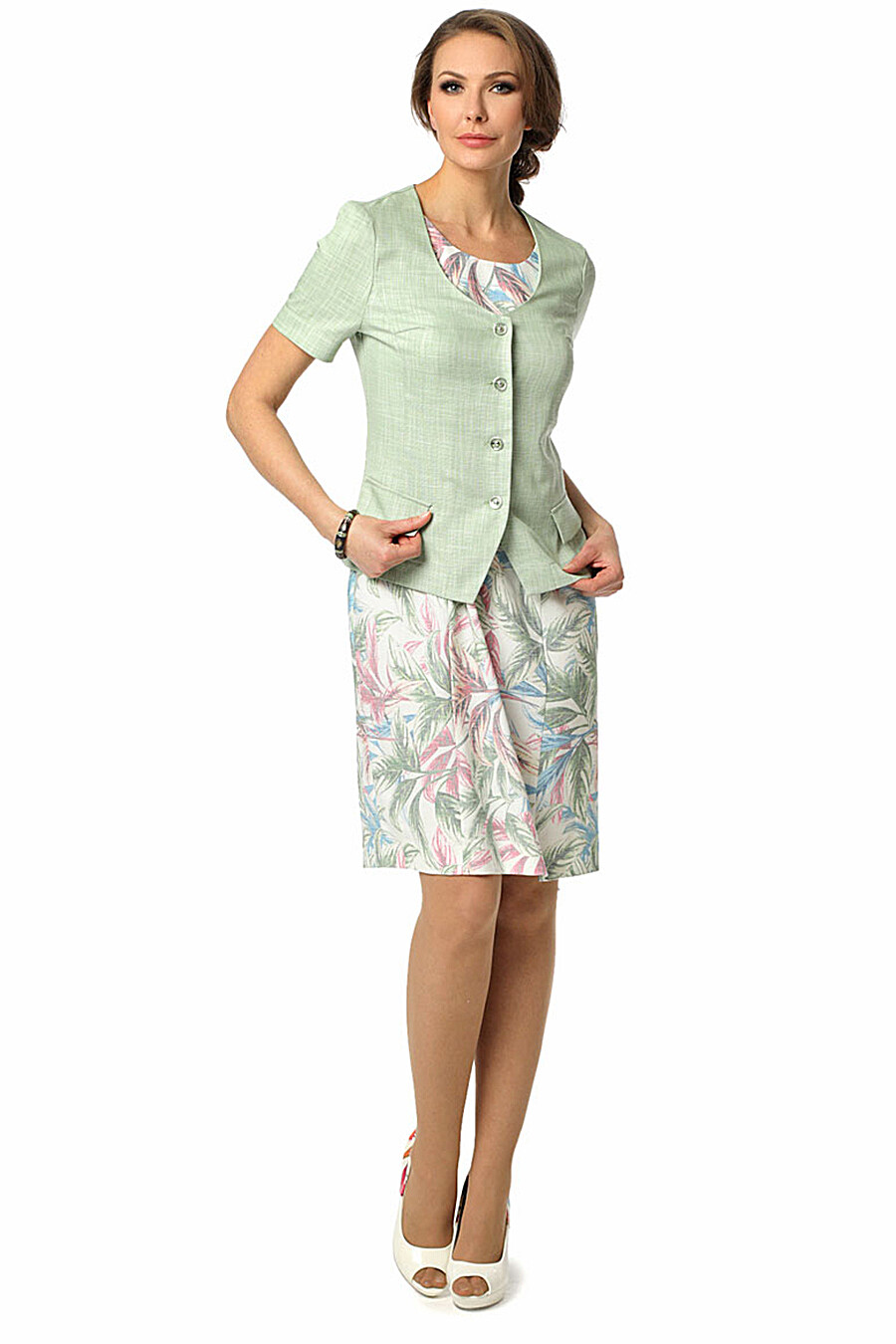 Жакет DIZZYWAY (115523), купить в Moyo.moda
