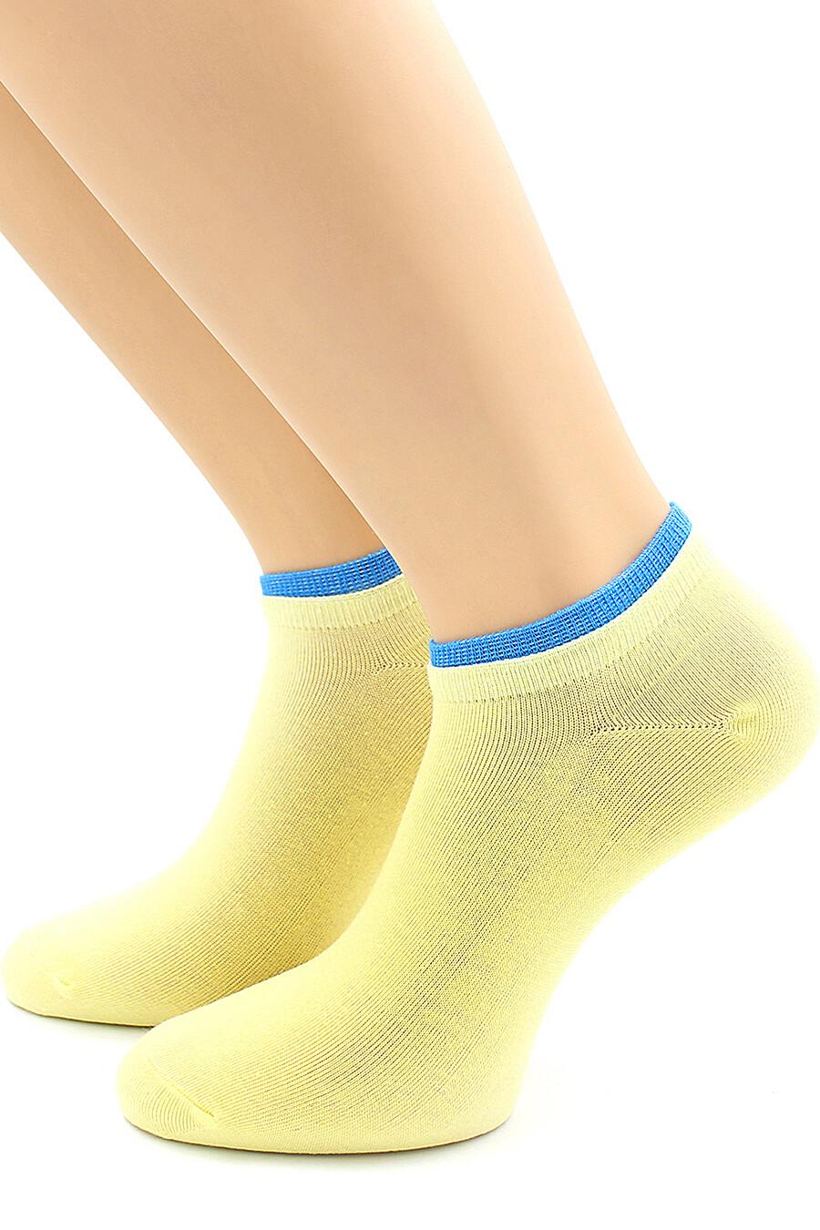 Носки для женщин HOBBY LINE 116337 купить оптом от производителя. Совместная покупка женской одежды в OptMoyo