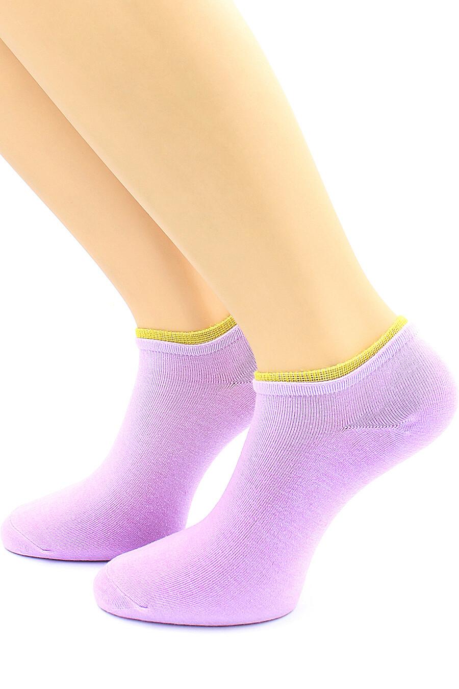 Носки для женщин HOBBY LINE 116347 купить оптом от производителя. Совместная покупка женской одежды в OptMoyo