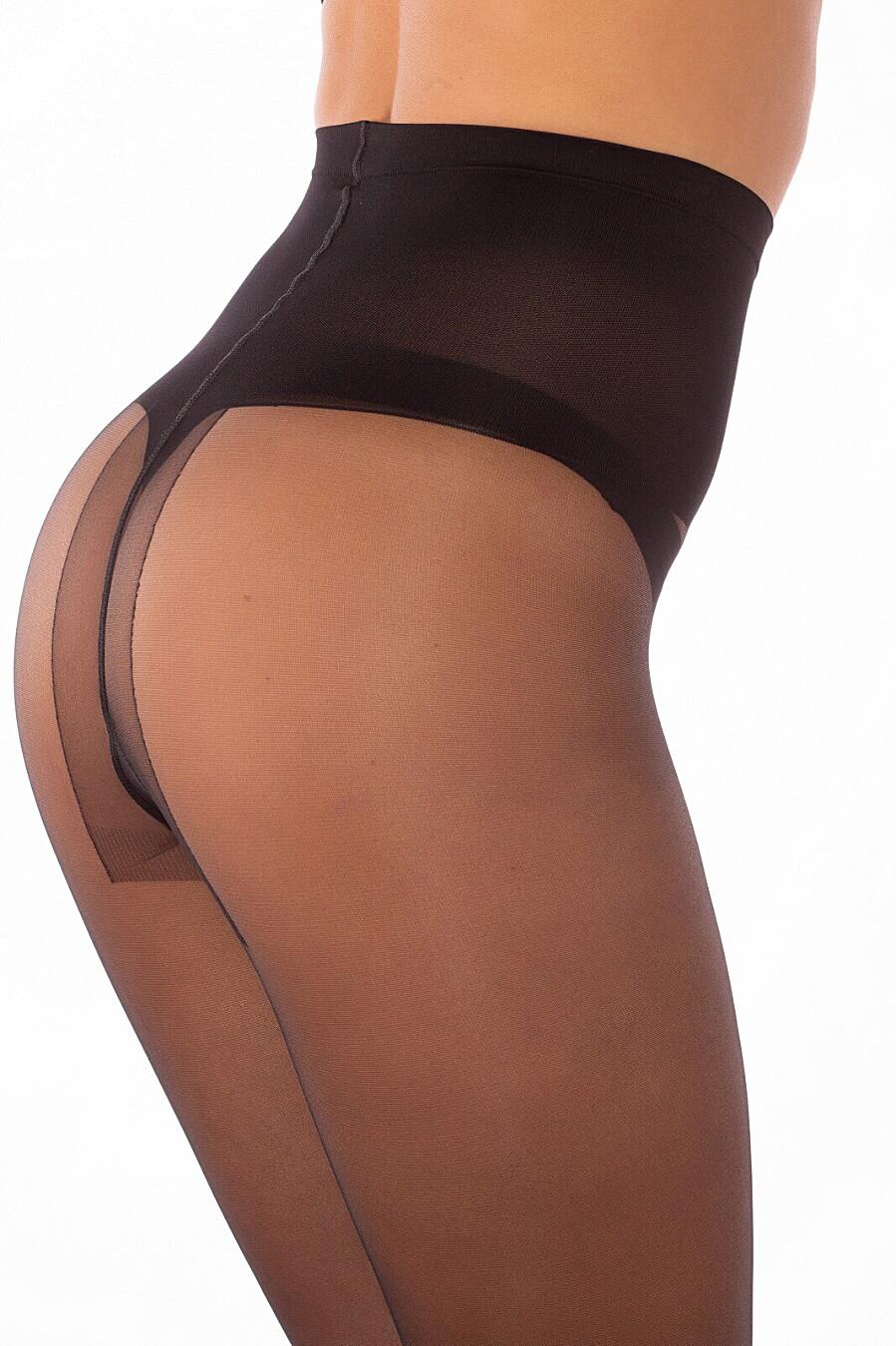 Колготки для женщин GIULIA 116717 купить оптом от производителя. Совместная покупка женской одежды в OptMoyo