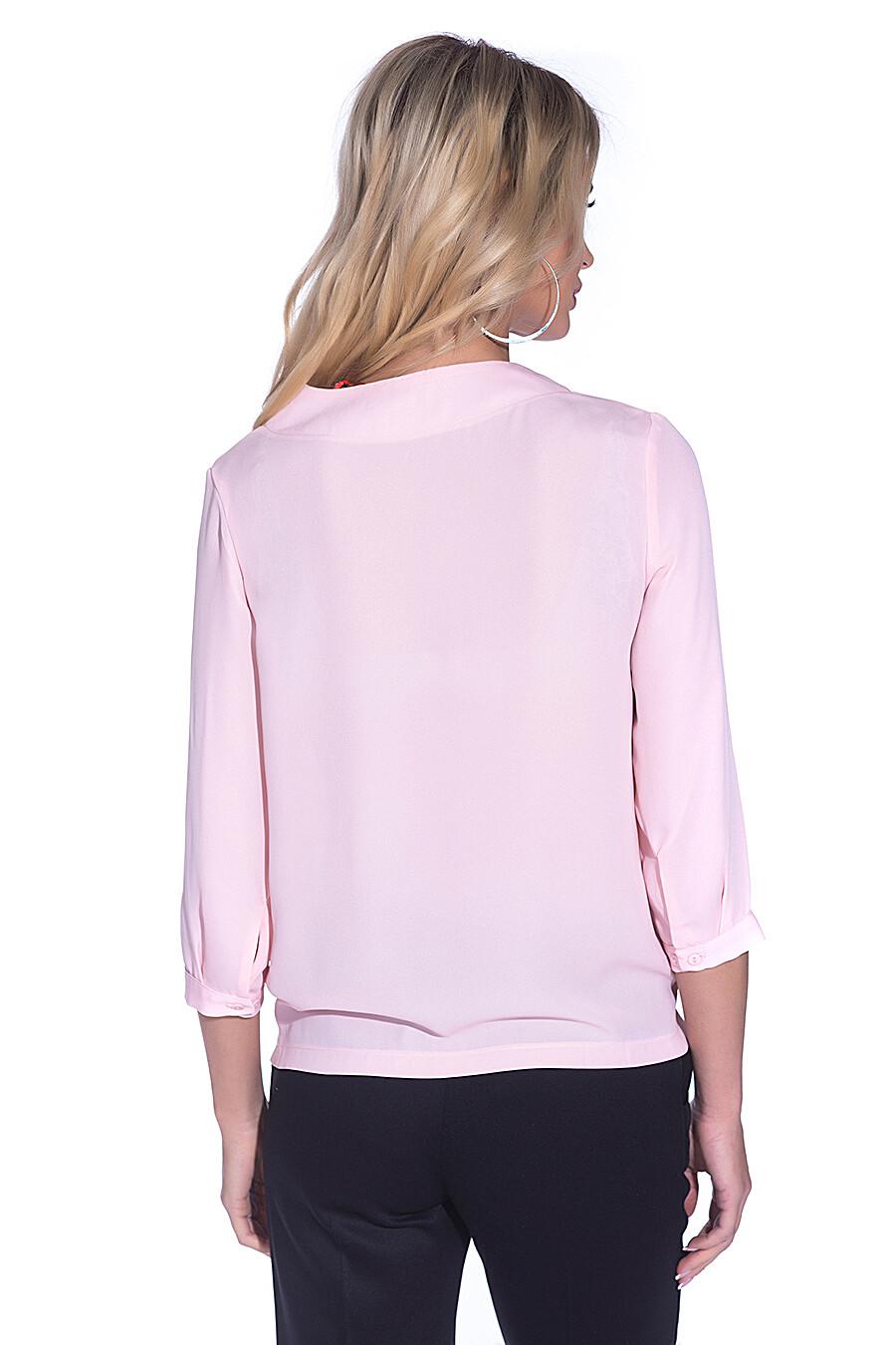 Блуза Gloss (117153), купить в Optmoyo.ru