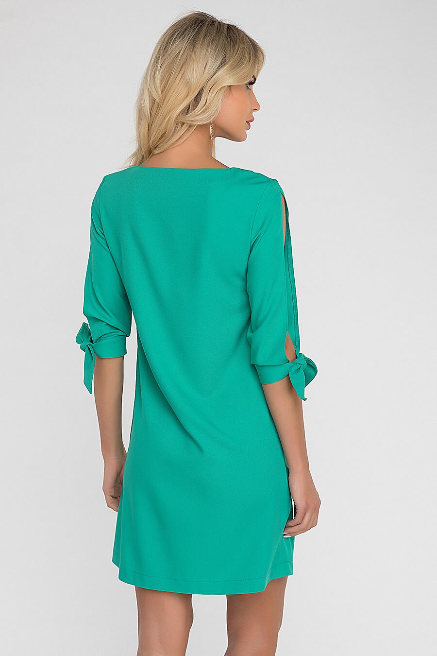 Платье Gloss (117195), купить в Optmoyo.ru