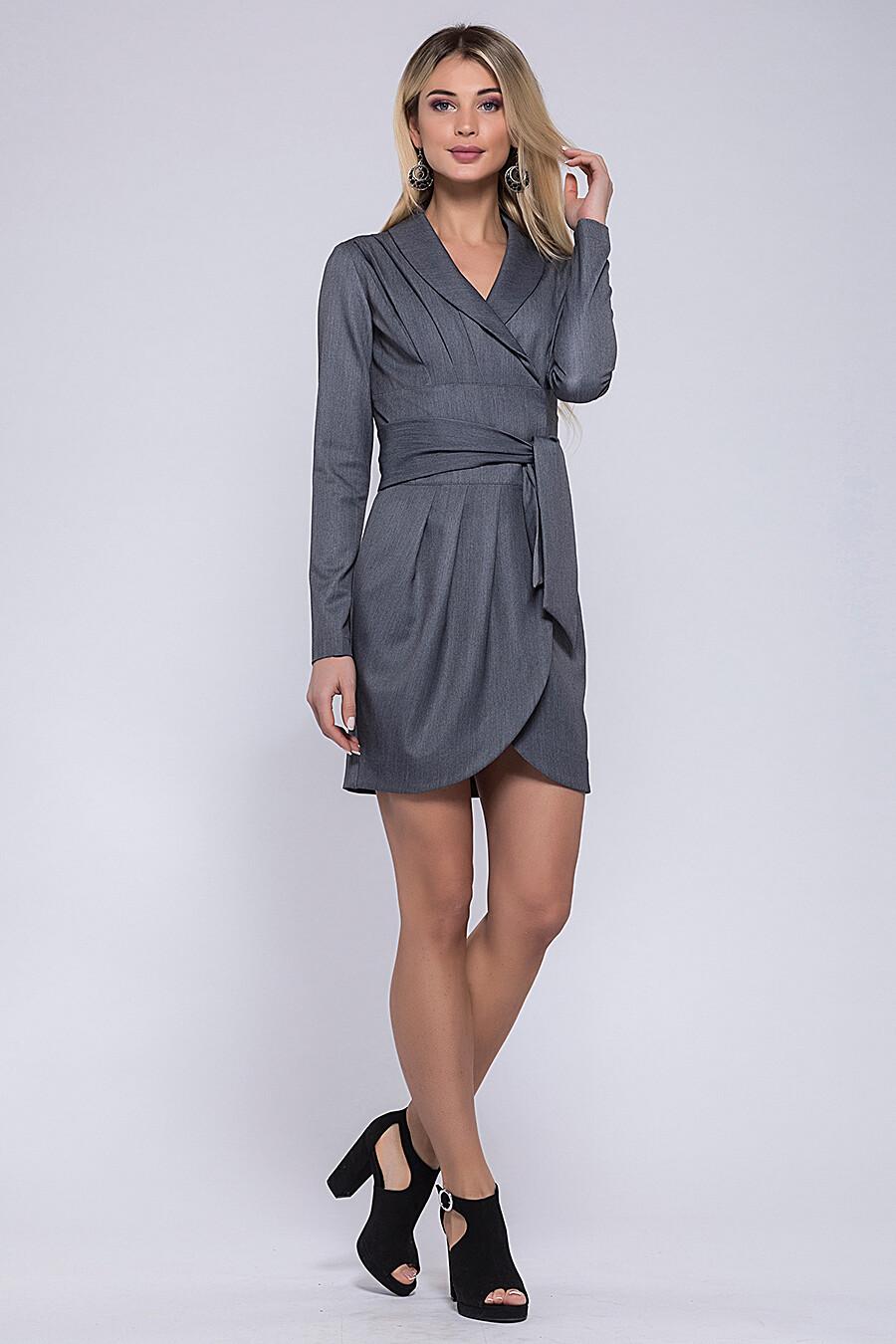 Платье Gloss (117210), купить в Optmoyo.ru
