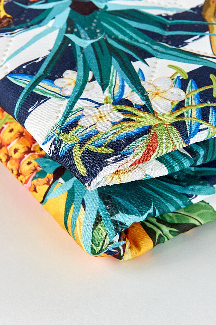 Пляжное покрывало для дома ART HOME TEXTILE 117941 купить оптом от производителя. Совместная покупка товаров для дома в OptMoyo