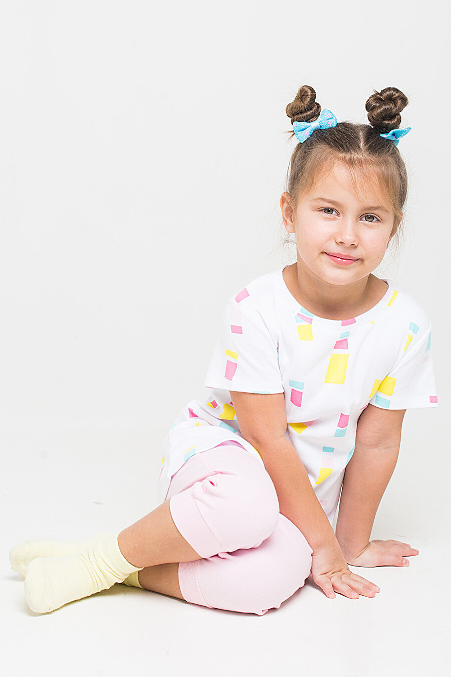 Пижама CROCKID (119109), купить в Moyo.moda