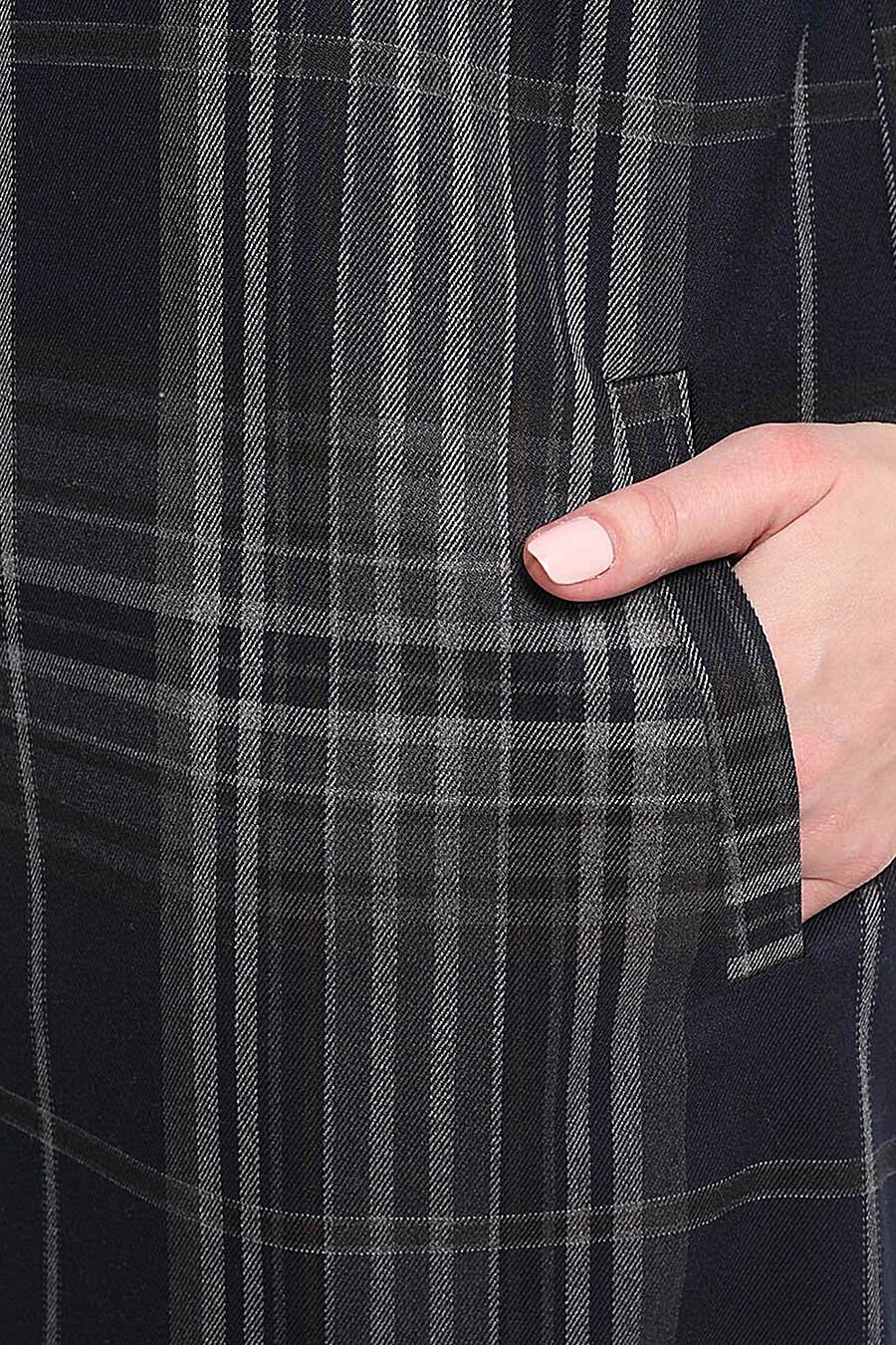 Платье для женщин F5 120861 купить оптом от производителя. Совместная покупка женской одежды в OptMoyo