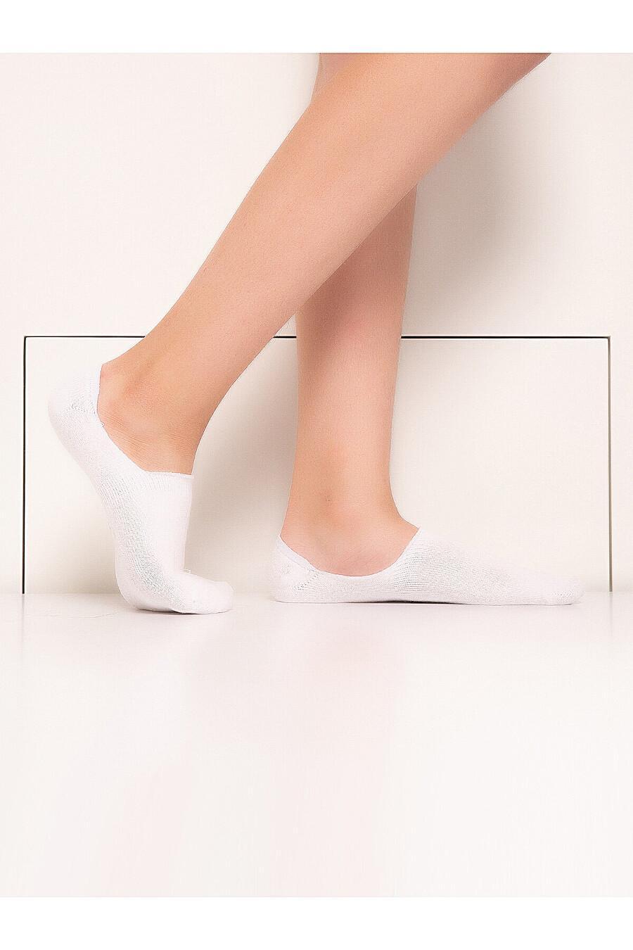 Носки для девочек HOBBY LINE 121281 купить оптом от производителя. Совместная покупка детской одежды в OptMoyo